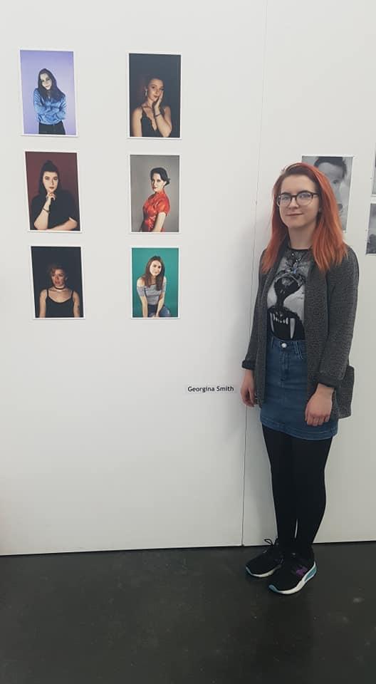 University Exhibition